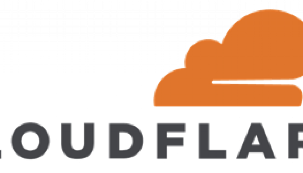 cloudflare logo png