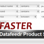 faster-datafeedr-product-sets