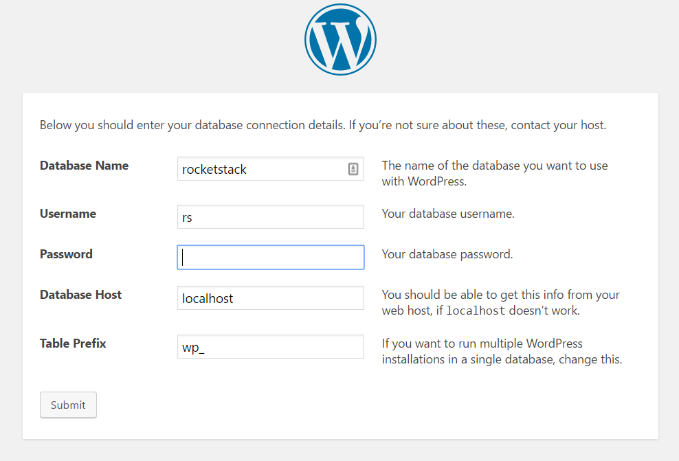 Installing and configuring the fastest possible WordPress stack on