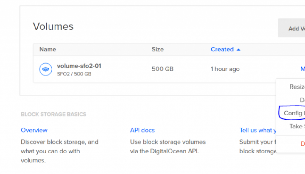 Adding shared disk storage to a WordPress cluster - WP Intense