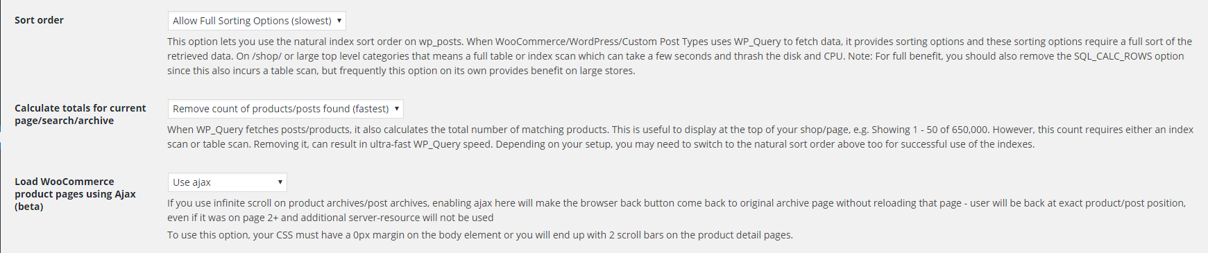 sort-order-options-for-max-wpi-wordpress-speed